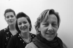 Nele De Nert, Sofie De Nert & Mien Van Remortel