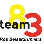 Team83 - Ros BeiaardRunners