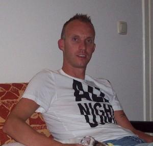 Bart Vackier