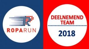 logo Roparun 2018