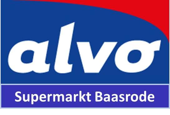 Supermarkt Alvo Baasrode