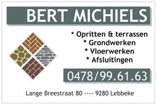 Bert Michiels