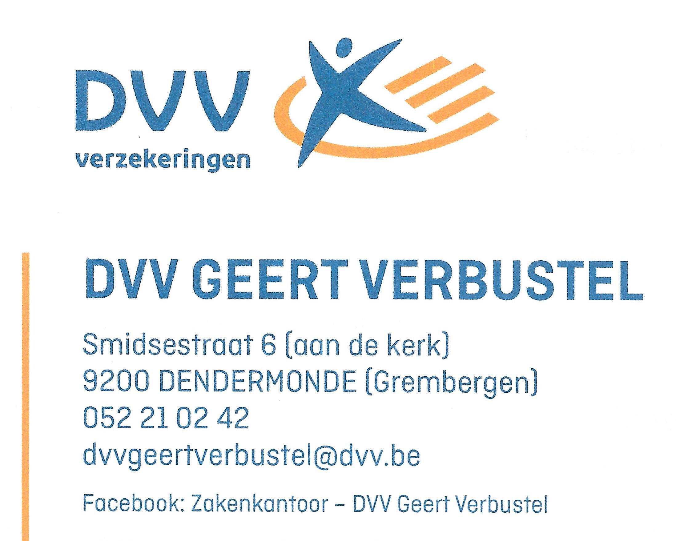 DVV Verbustel