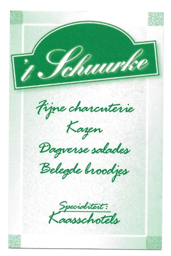 't Schuurke