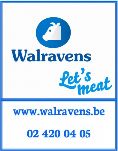 vleesgroothandel Walravens nv.