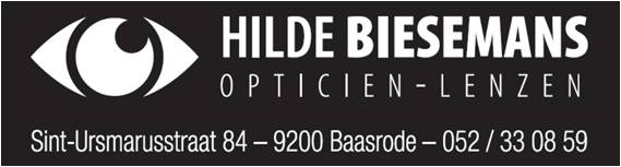 Optiek Hilde Biesemans