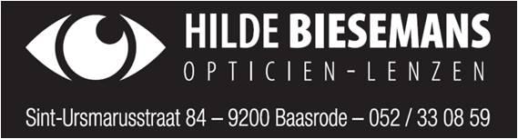 Optiek Hilde Biesemans