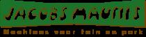 Tuinmachines Maurits Jacobs