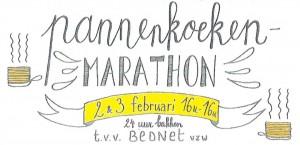 pannenkoekenmarathon 2018