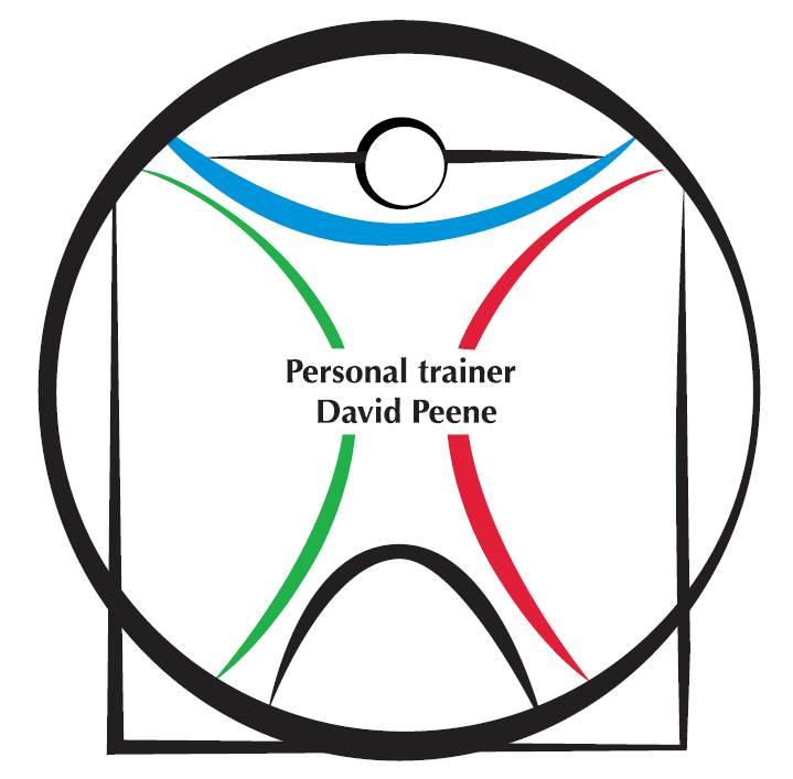 Personal trainer David Peene